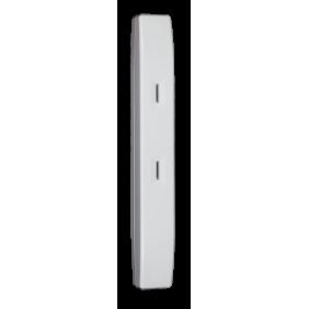 Detector, curtain PIR white Brain Beghelli 82310
