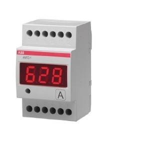 Amperometro Abb analogico senza scala A1 EG 058 0