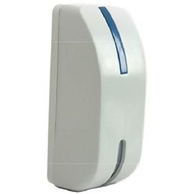 Detector Urmet double technology outdoor curtain effect IP61 Antimasking