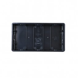 Kit Videocitofono monofamiliare Comelit 2 fili  vivavoce quadra e maxi 8461X