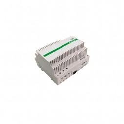 Kit Videocitofono monofamiliare Comelit 2 fili con videocitofono mini e quadra 8461M