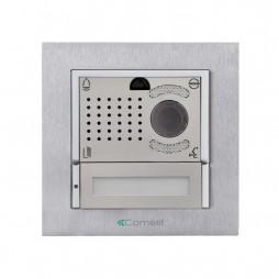 Kit Videocitofono monofamiliare Comelit ikall e icona 2 fili 8531