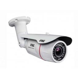 Telecamera IP Urmet compatta AHD 1080P con ottica 2,8-12mm alta definizione
