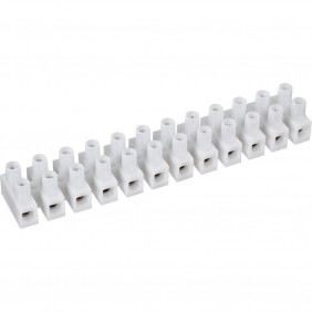 BM TERMINAL BLOCK CONNECTORS 2.5 MM 12 POLES