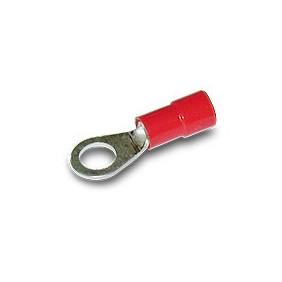 BM LUGS PREISOLATO PVC 1.5 MM DIAMETER, 5 100PCS