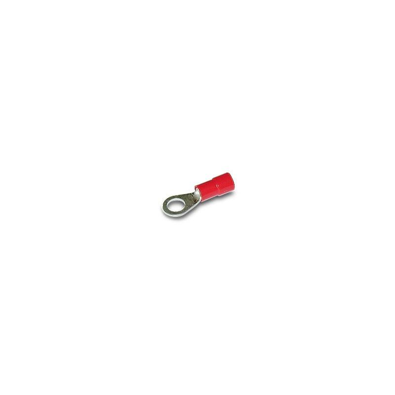 BM CAPICORDA PREISOLATO PVC 1,5MM DIAMETRO 5  100PZ