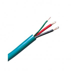 Cable Comelit Bus 3-wire 2X1mmq,1X0,5mmq...