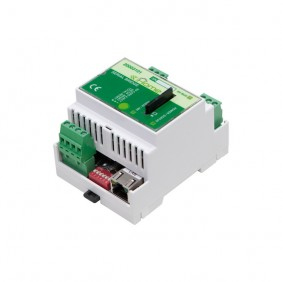 Modulo Comelit serial Bridge con scheda SD e funzione web server 20003101