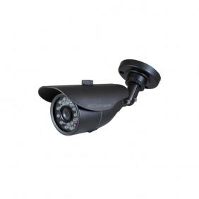 Telecamera Comelit AHD bullet nera 3.6mm,IR,risoluzione 960p,AHCAM607C