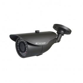 Telecamera Comelit AHD bullet nera varifocale 2.8/12mm,IR,1.3 MP,AHCAM617C