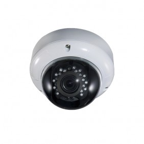Camera Comelit AHD vandaldome white 4MP,zoom, 2.8/12mm AHCAM634VZA