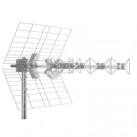 FRACARRO ANTENNA TV UHF 5 ELEMENTS BLU5HD 217910