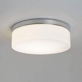 Plafoniera Astro Sabina 280 bianco LED 15.8W 2700 non dimmerabile 7911