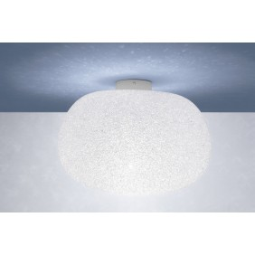 Applique Lumen Center Italia Sumo L21 policarbonato 1XE27 IP20 SUM21L