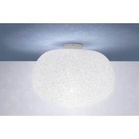 Applique-Lumen Center Italia Sumo L21 polycarbonate 1XE27 IP20 SUM21L