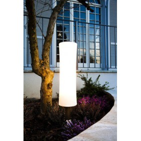 The lamp from the outer Lumen Center Italia Take Open Air 03,E27 IP54 BOUT03173