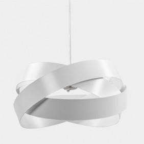 Sospensione Marchetti Pura foglia bianca LED 24W IP20 055.325.65.24