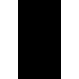 Vimar Arke Copriforo Bianco