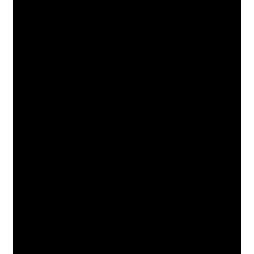 Vimar Arke Pulsante portanome 1P 10A Bianco
