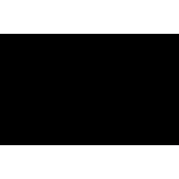 Placca Vimar Arke Round 4 Moduli Reflex ghiaccio 19684.66