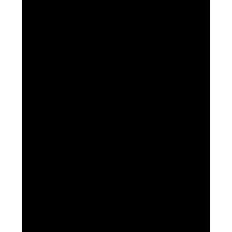 VIMAR IDEA PLAQUE RONDO 3-MODULE 16763.16
