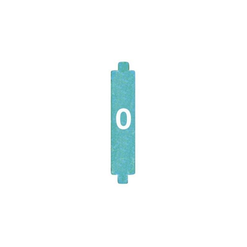 Bticino Konfigurator 0 - Packung mit 10 Stück 3501/0