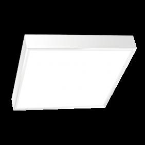 Kit Century cornice esterna per pannello LED quadrato 60 x 60 cm KIT-PLF