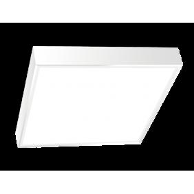 Kit Century outer frame for LED panel square 60...