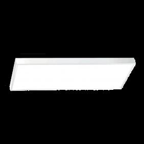 Kit Century cornice esterna per pannello LED rettangolare KIT-PLF120