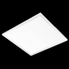 Pannello LED ad incasso Century P Quadro 42W 3800 lumen 3000K PQA-426030