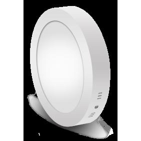 Plafoniera LED Century 18W 1280 lumen 4000K IP20 PTP-182240
