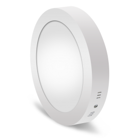 LED surface-mounted luminaire Century 24W 1680 lumen 4000K IP20 PTP-243040