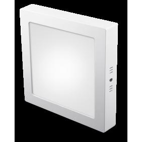 LED surface-mounted luminaire Century 18W 1280 lumens 4000K PQP-182240