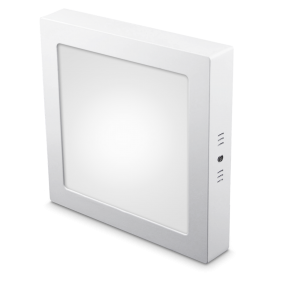 LED surface-mounted luminaire Century 24W 1680 lumen 4000K PQP-243040