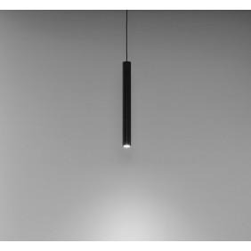 Sospensione Nobile bianco LED 7.5W 3000K 650 lm IP20 DL030/BI