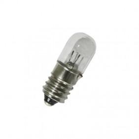 Bulb Italweber socket E10 size 10x28 12V 3W 0910803