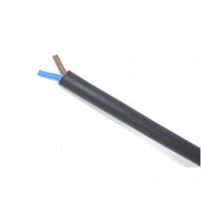 Cable Guainato of polychloroprene 2X2,5 mmq H07RNF2X2,5