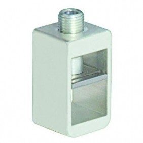 Abrazadera de Bticino para cable flexible de hasta 150 mmq M7300