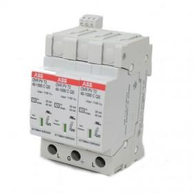 Scaricatore di sovratensione Abb 1000VDCscarica 40KA OVRPV02401000TS