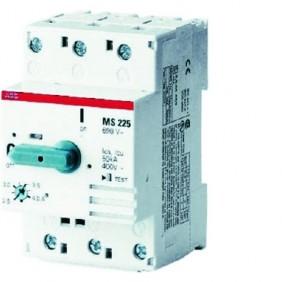 Salvamotore Abb 160-25A 3 moduli MS225 EP 686 8