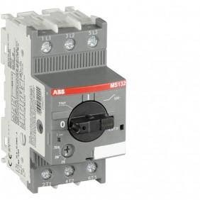 Salvamotore Abb 010-016A 3 moduli massimo 100KA MS225 EP 875 7