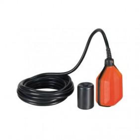 Regolatore di livello Galleggiante Lovato 3 Metri PVC  LVFSP1W03