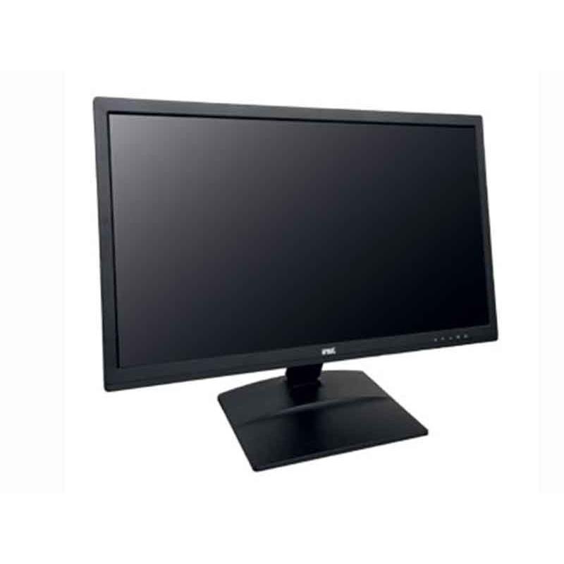 Monitor Urmet Videosorveglianza 18,5 pollici HD VGA HDMI 16:9