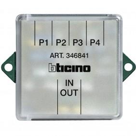 BTICINO SHUNT FLOOR 2-WIRE 346841