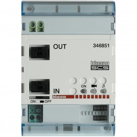 Bticino 2-Wire Expansion Module 346851