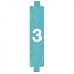 Bticino Konfigurator 3 - Packung mit 10 Stück-3501/3