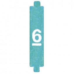 Bticino Konfigurator 6 - Packung mit 10 Stück 3501/6