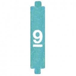 Bticino Konfigurator 9 - Packung mit 10 Stück-3501/9