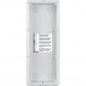 Bticino Sfera 3 Module Flush Mount Box 350030