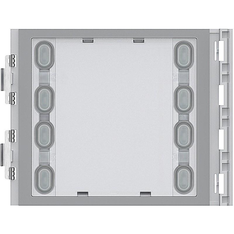 BTICINO Modulo 8 pulsanti aggiuntivi disposti su colonna doppia 352100